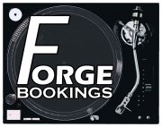 Forgebookings